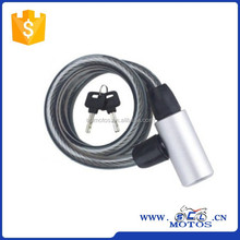 SCL-2013100416 motorcycle promotional product Security Lock for Chinese Motorcycle Accessories