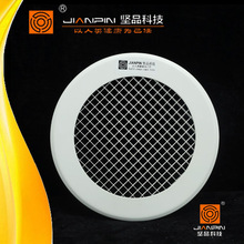 One Way Return Air Filter Grille Core Vents with Frame