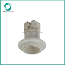 e14 electric lamp holder lamp starter holder lamp holder parts