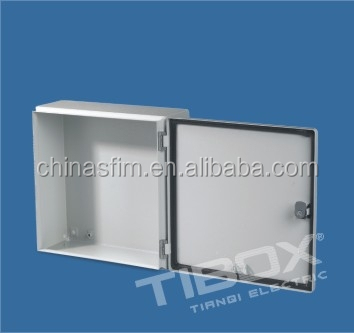 TIBOX transformer electrical cable terminal boxes