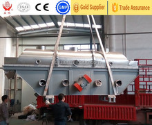 Fructose dryer/polymer galactose special vibration fluidized bed dryer