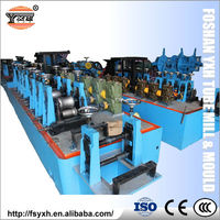 Made in China Numerical Control Dairies and Food Tube Production Line