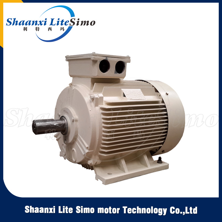 Shanghai factory price high-end YPT electric change frequency motor scrap