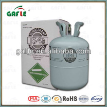 refrigerant gas r134a for freezer