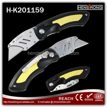 Top quality own patent Utility knife