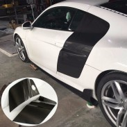 Carbon Fiber Tuning Roof Spoiler for Volkswagen VW GOLF 7 GTI