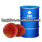 Litchi Juice Concentrate in bulk