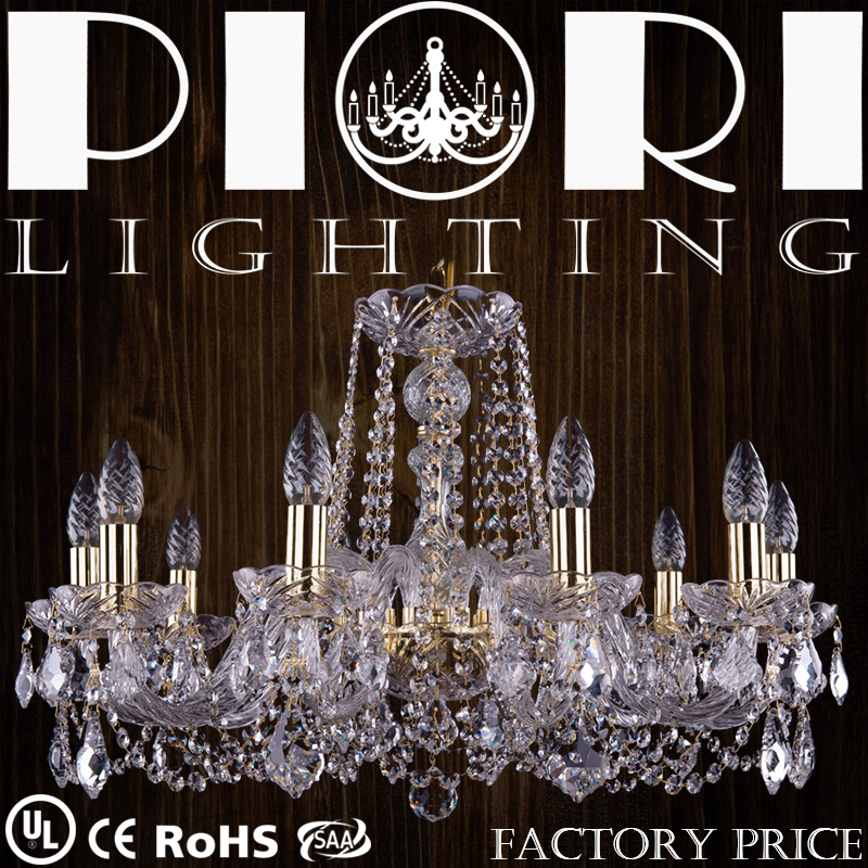 2017 most popular hotel chandeliers for sale With Good Service