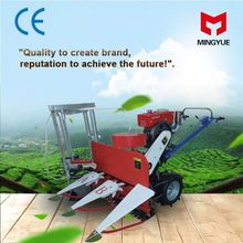 Jute/Kenaf Harvester 008613503826925 Handy Farm Used Wheat Rice Paddy Reaper And Binder Machine