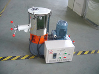 High speed mixer cooling mixing machine plastic mixer/mixing unit