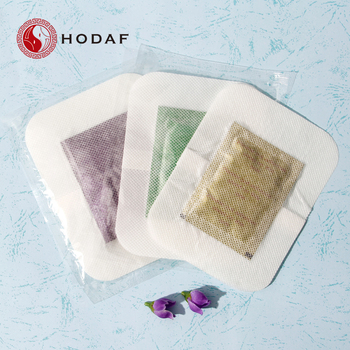 relax health broadcast japanese detox foot pads