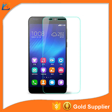 0.2mm 4-way privacy tempered glass screen protector for huawei honor 4c 4x 6 4a 3x