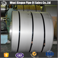 Prime Quality 316L Cold Rolled Stainlesss Steel Coil
