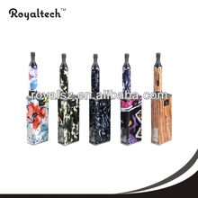 2014 new design lots of texture itaste mvp v2, new launched itaste mvp 2.0 e cigarette lots of textures