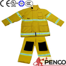 nomex fire fighting suits 3m reflector fireman safe products uniform jacket pants clothes