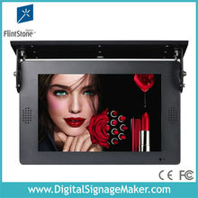 24v bus coach lcd monitor 19 inch