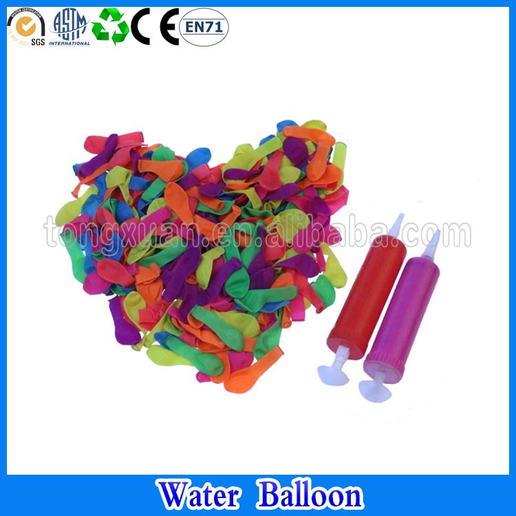 water balloons biodegradable minute self sealing