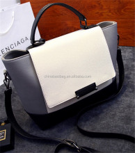 The Most Beautiful Design Tote Bag Trend Leather Handbag