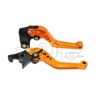 BJ-LS-002 Hot sale CNC clutch brake lever motorcycle replacement parts for suzuki GSX1400