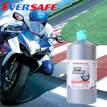 Automobiles and Motorcycles Latex Liquid Flat Tire Sealant
