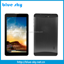 built-in gps 3g wifi tablet pc 7 inch with voice call 3g sim card slot smart phone android 4.4 low price