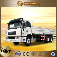Shacman olong 10 ton 10ton cargo truck / 10 ton flat truck for sale!