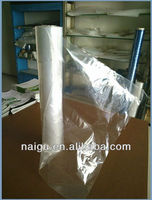 LDPE plastic bags in roll