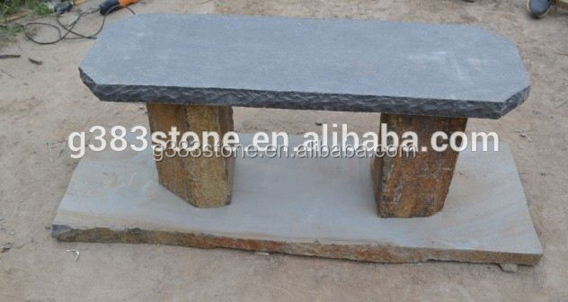 Hot saleGarden Stone Bench/China Manufacture Stone Bench/Outdoor Stone Bench with high quality