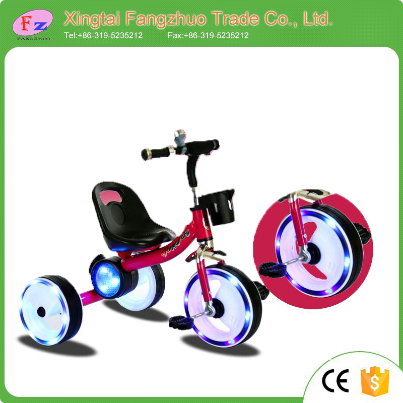 Hot selling Kids Tricycle Cheap Price Baby Tricycle for sale
