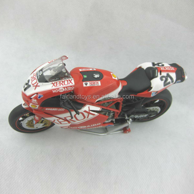 OEM metal motorcycle model,die cast motorbike model,collection motorcycle model