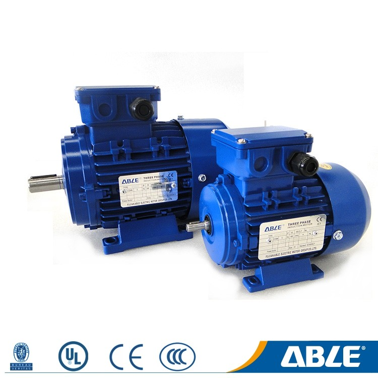 Best custom manufacture ms series three phase western electric sesame motor corp