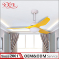 Zhongshan OEM Good Price European Style Decorative Led Ceiling Fan Light
