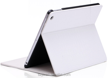 Tri-fold Flip Stand Leather Case for Xiaomi MiPad A0101, for xiaomi Tablet pc Mipad PU flip leather cases