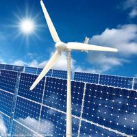 5kw Solar Wind Turbine Hybrid System ,3KW Wind +2kw Solar power