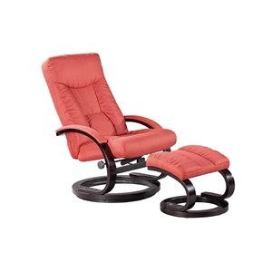 China Wholesale OEM Service Updated Lazy Boy Leather Recliner Sofa