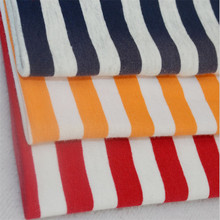 TR strip jersey fabric