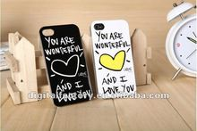 2012 New Cheap LOST dog Lovers Protective PC case for iphone-6 colors