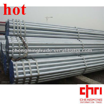 Seamless Steel Pipe for Structural Use GB/T8162-1999, ISO2937, ASTM A53 ,ASTM A106,JIS G 3441