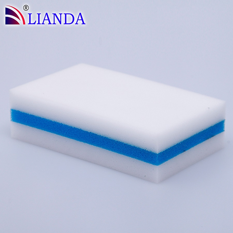 sticky clean pad, sponge scouring pad, washing dish cleaner