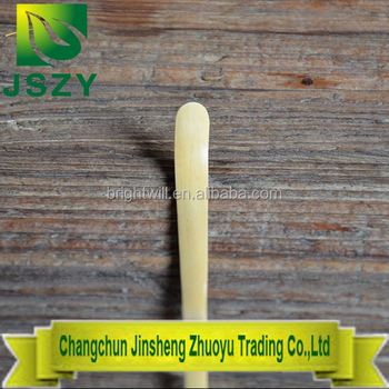 Factory supply bamboo spoon for matcha, spoon whisks