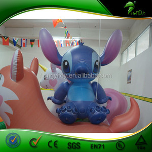 Popular Customized Oxford Koala Character Inflatable Cartoon / Inflatable Toys