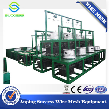 Best price wire drawing machine