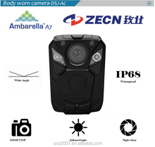 Mini size wireless cctv camera