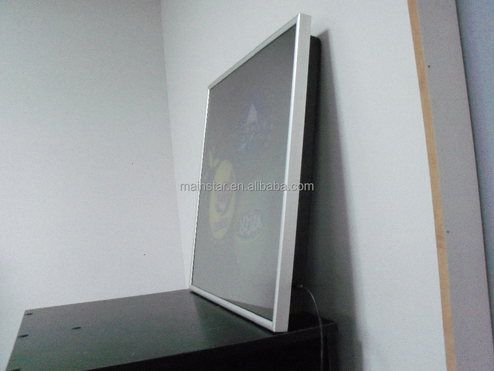 Wall Hanging Light Box : Table Stand / Wall Hanging Advertising Mirror Led Acrylic Light Box - Buy Led Light Box,Mirror ...