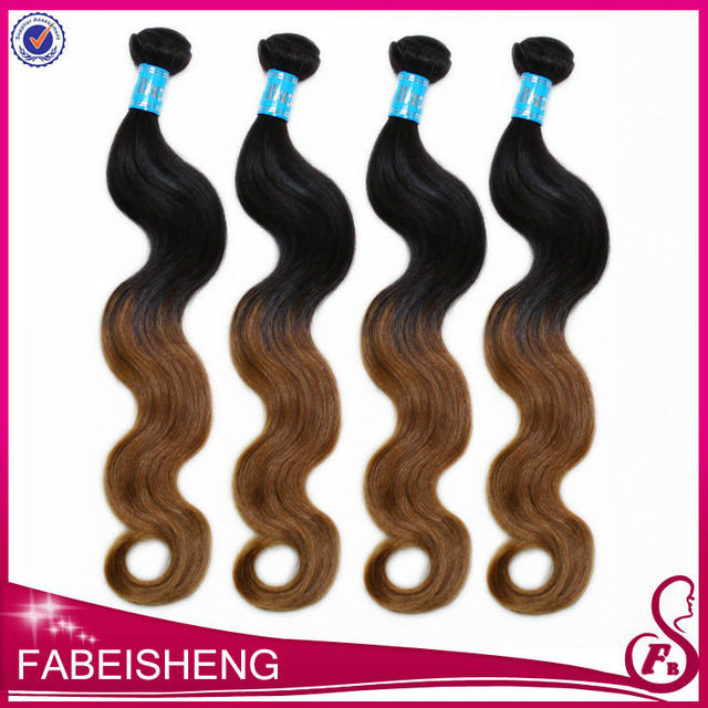 CHEAP synthetic hair weave/synthetic curly hair weave/two tone colors synthetic hair weave
