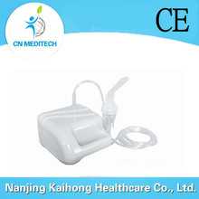 Compressor Air Nebulizer For Family And Medical Units' Use