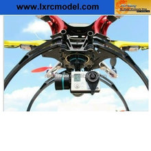 New products FY-G3 Ultra 3 axle Brushless Gimbal for RC Aircraft