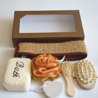 Natural Promotional Gift Set ,Wedding giveaway Gift,promotional Gift