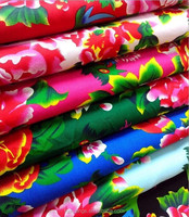 quilting 100% cotton fabric