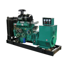 high quality 80kw 100kva diesel generator made in china